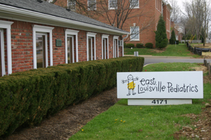 East Louisville Pediatrics - Louisville Office