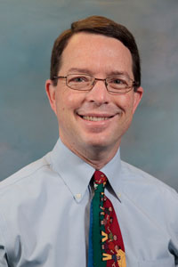 Lawrence Jones, M.D., Louisville Pediatrician