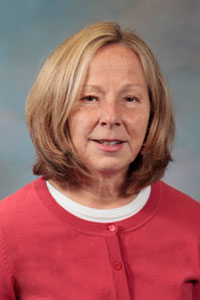 Patricia Purcell, M.D., Louisville Pediatrician